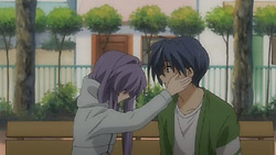CLANNAD ~AFTER STORY~   Kyou Chapter   09
