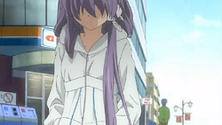 CLANNAD ~AFTER STORY~   Kyou Chapter   10