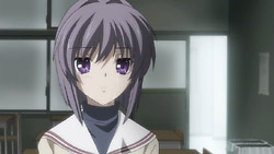 CLANNAD ~AFTER STORY~   Kyou Chapter   31