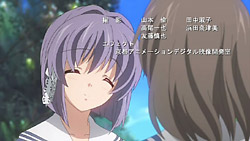 CLANNAD ~AFTER STORY~   Kyou Chapter   33