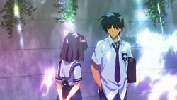 CLANNAD ~AFTER STORY~   Kyou Chapter   35