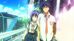 CLANNAD ~AFTER STORY~   Kyou Chapter   37
