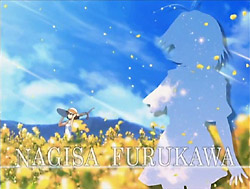 CLANNAD ~AFTER STORY~   OP   03