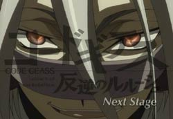 CODE GEASS   14   Preview 03