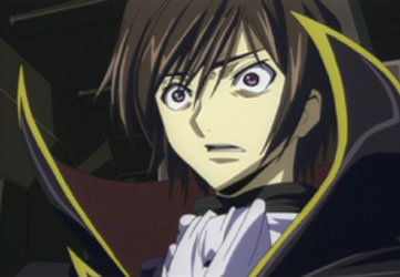 CODE GEASS   17   Medium 28
