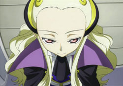 CODE GEASS - 24, 25 (END) | Random Curiosity