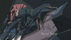 CODE GEASS R2   01   Preview 02