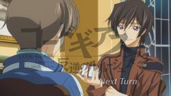 CODE GEASS R2   02   Preview 02