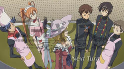 CODE GEASS R2   04   Preview 02