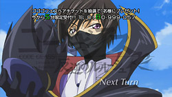 CODE GEASS R2   07   Preview 03
