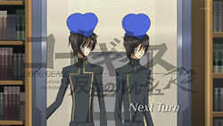 CODE GEASS R2   11   Preview 02