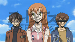 CODE GEASS R2   12   Preview 01