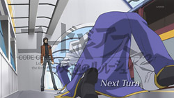 CODE GEASS R2   12   Preview 02