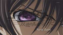 CODE GEASS R2   13   Preview 03