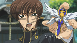 CODE GEASS R2   16   Preview 02