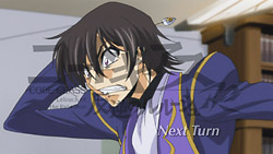 CODE GEASS R2   18   Preview 01