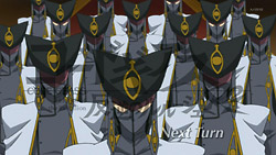 CODE GEASS R2   21   Preview 01