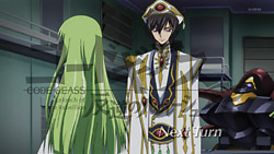 CODE GEASS R2   23   Preview 03