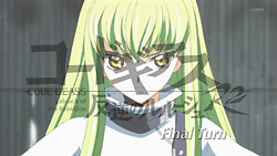 CODE GEASS R2   24   Preview 02