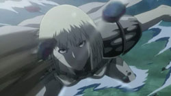 Claymore   14   25