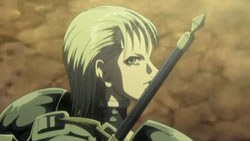 Claymore   14   Preview 01