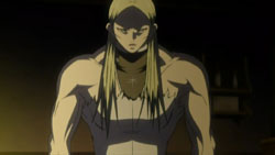 Claymore   20   06