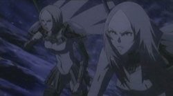Claymore   24   23