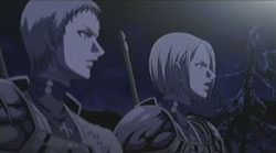 Claymore   24   Preview 02