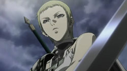 Claymore   26   29