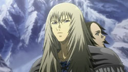 Claymore   26   33