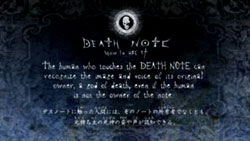 DEATH NOTE   05   17
