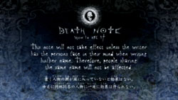 DEATH NOTE   05   18