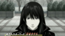 DEATH NOTE   05   Preview 01