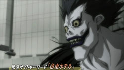 DEATH NOTE   05   Preview 03