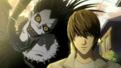 DEATH NOTE   09   01