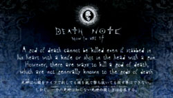 DEATH NOTE   09   14
