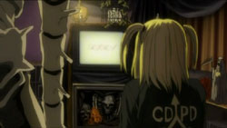 DEATH NOTE   12   10