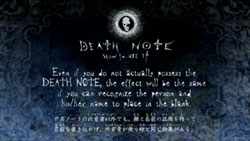 DEATH NOTE   12   15