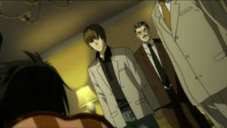 DEATH NOTE   12   16