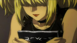 DEATH NOTE   12   33