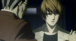DEATH NOTE   16   07