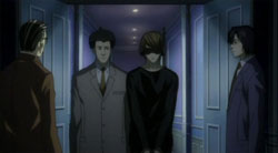 DEATH NOTE   16   09