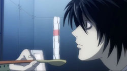 DEATH NOTE   20   03