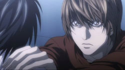 DEATH NOTE   20   12