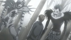 DEATH NOTE   24   09