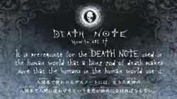 DEATH NOTE   24   14