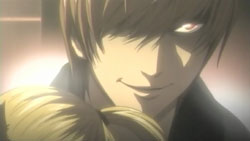 DEATH NOTE   24   33
