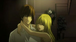 DEATH NOTE   28   04