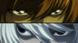 DEATH NOTE   28   34