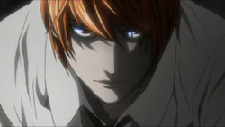 DEATH NOTE   33   06